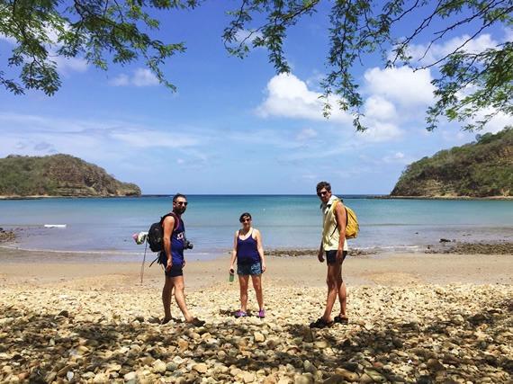 Adventures Nicaragua