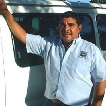 Eduardo Urbina - Transportation