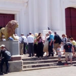 Leon Cathedral Nicaragua Cruise Tour