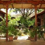 Hotel Los Robles Nicaragua