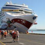 Nicaragua Cruise Excursions Corinto