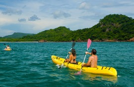 Nicaragua Multi-Sport Tour