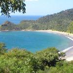 San Juan del Sur Morgans Rock