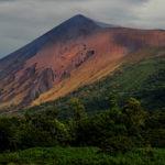 Nicaragua volcano climbing
